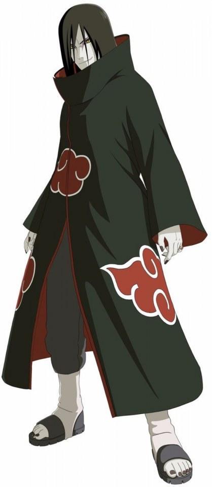 Naruto Shippuuden นารูโตะ 002