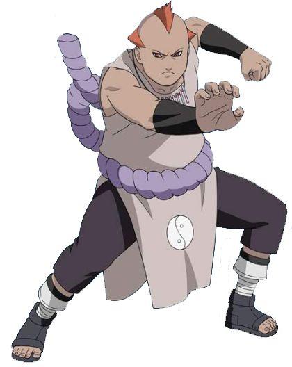Naruto Shippuuden นารูโตะ 005