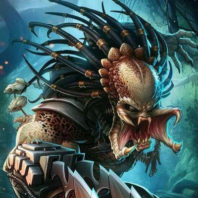 Predator (โมเดลพรีเดเตอร์)