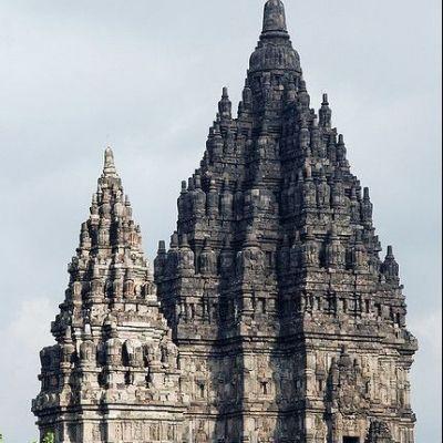 ความยิ่งใหญ่ ของ อินโดนีเซีย  ใน วัด ปรัมบานัน มรดกโลก
