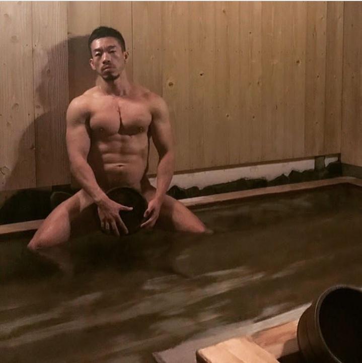 ดีต่อใจ#25(หนุ่ม..ชวนอาบน้ำ)