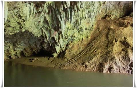 วนอุทยานถ้ำหลวง-ขุนน้ำนางนอน จ.เชียงราย