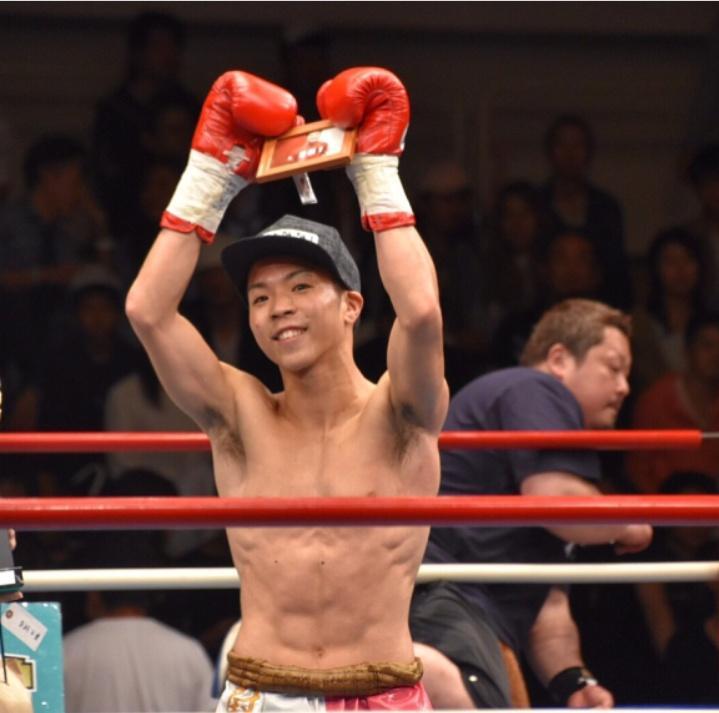 ดีต่อใจ#73(หนุ่มหล่อญี่ปุ่น..กับกีฬามวยไทย)