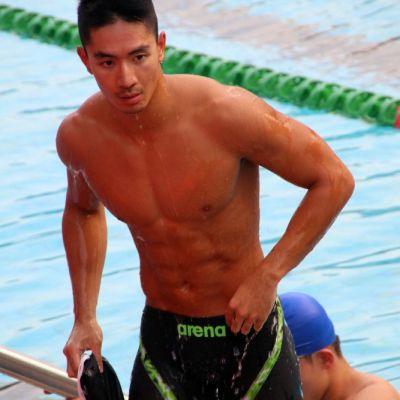 ดีต่อใจ#110(หนุ่มรักกีฬาว่ายน้ำ)
