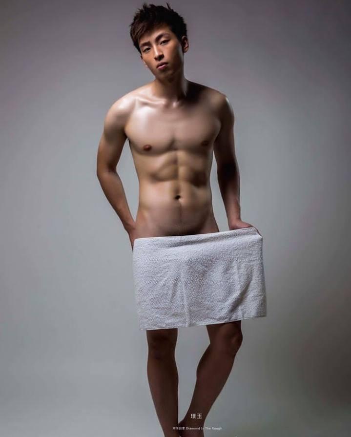 ดีต่อใจ#208(ไม่รู้ทำไม..เห็นชายใส่ผ้าเช็ดตัวแล้วมีอารมณ์)