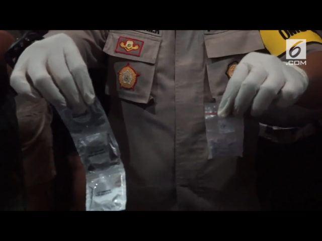 เปลือยล่อนจ้อน (มีคลิป) ตำรวจอินโดฯ บุกทลายปาร์ตี้เกย์มั่วเซ็กส์ยาเสพติด