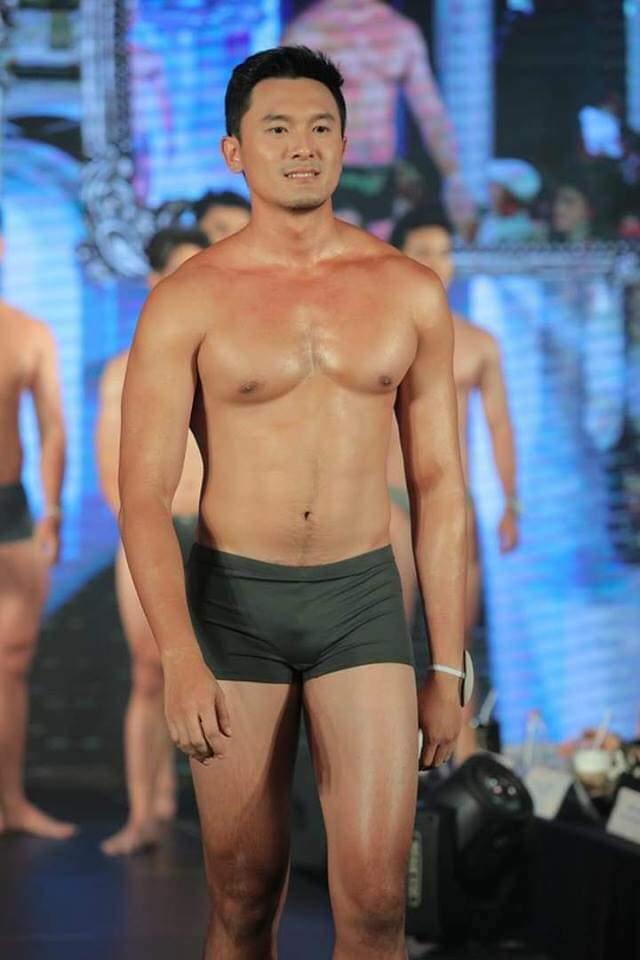 Mister Supranational Bangkok