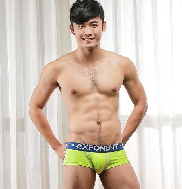 Hottie Sexy Asian Guys 3