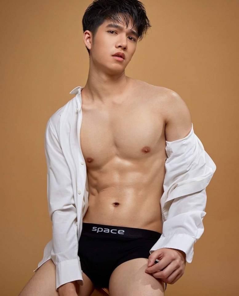 Hottie Sexy Asian Guys 4