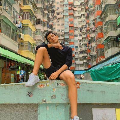 ดีต่อใจ#359(จุดถ่ายรูปยอดฮิต..ในฮ่องกง)