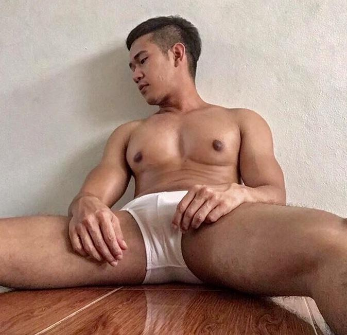 Hottie Sexy Asian Guys 15