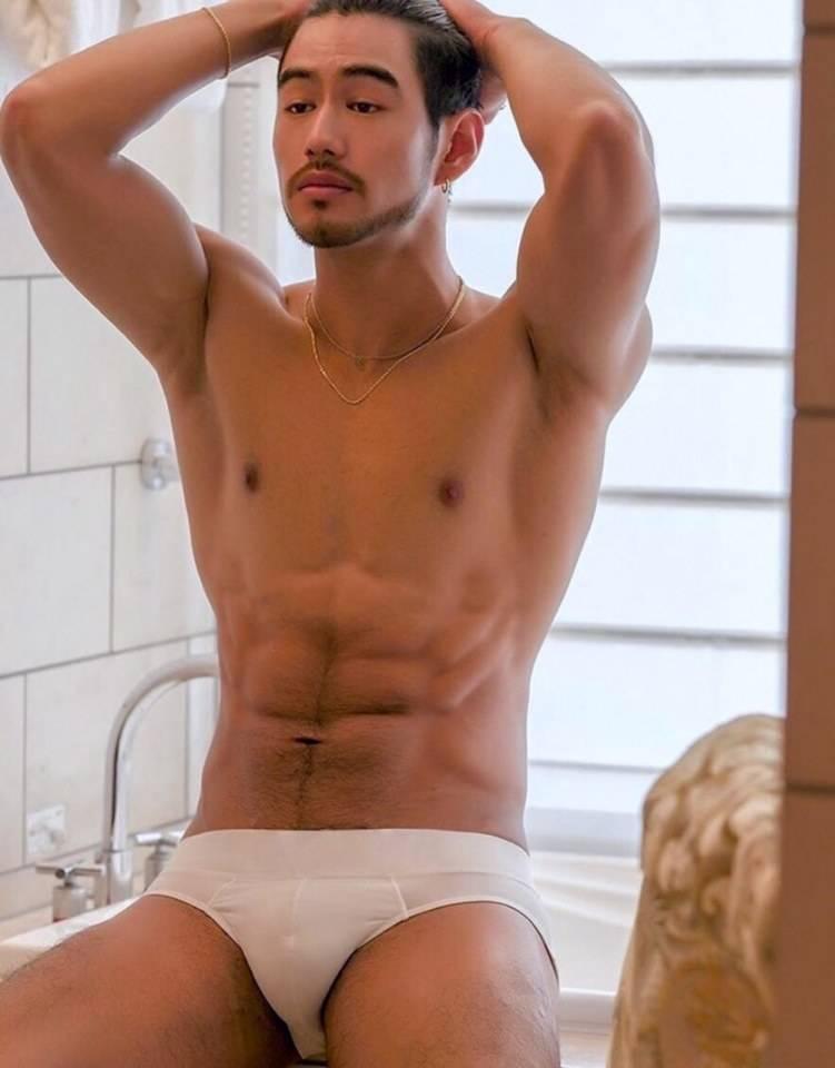 Sexy nudity gay guys 23