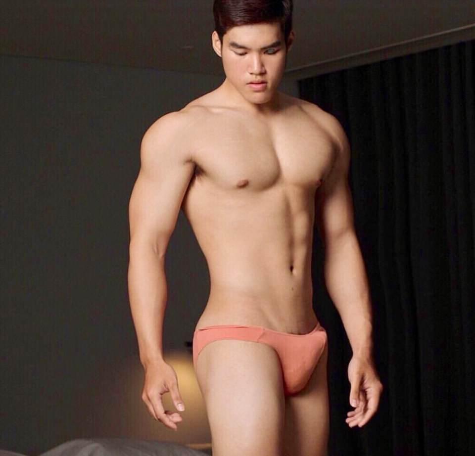 Hottie Sexy Asian Guys 34