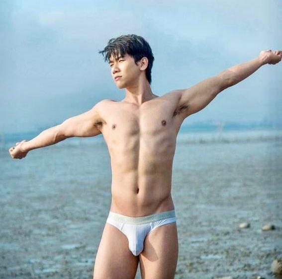 Hottie Sexy Asian Guys 39