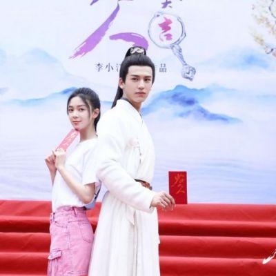 ละคร Shao Nu Da Ren 《少女大人》 2019