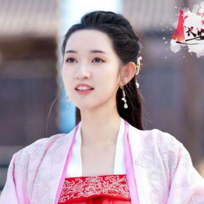 ละคร Chang An Shao Nian Xing 《长安少年行》 2019 4
