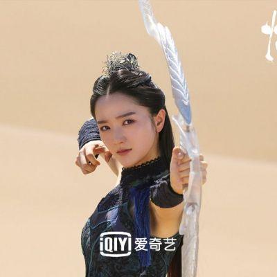 ละคร Jue Ji Lin Jie Tian Xia 《爵迹临界天下》 2019 3