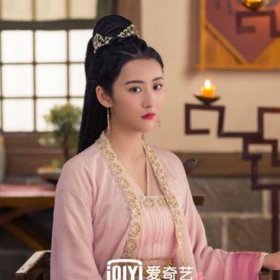 ละคร LING YU 《灵域》 2019