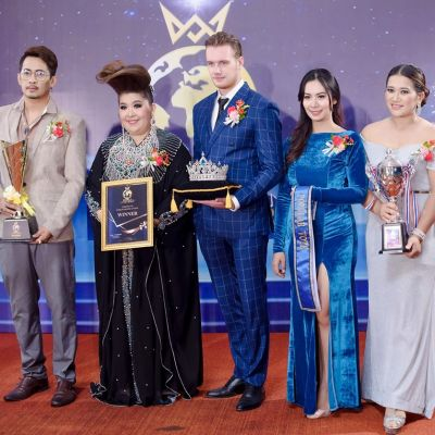 Little Kids Thailand ทุ่มสุดตัว สร้างเวทีน้องใหม่ให้เด็กไทยไปไกลถึงระดับโลก กับเวที World Little Star