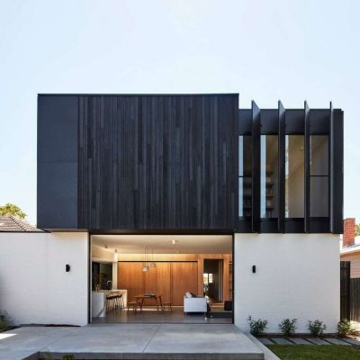 Northcote House by Project 12 Architecture