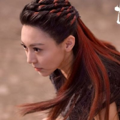 ละคร Jue Ji Lin Jie Tian Xia 《爵迹临界天下》 2019 4
