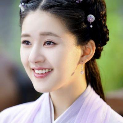 ละคร Tian Lei Yi Bu Zhi Chun Hua Qiu Yue 《天雷一部之春花秋月》 2018 2