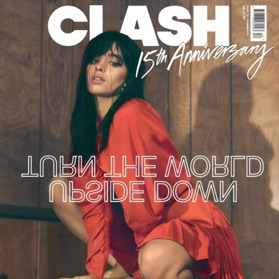 Camila Cabello @ Clash Magazine Summer 2019
