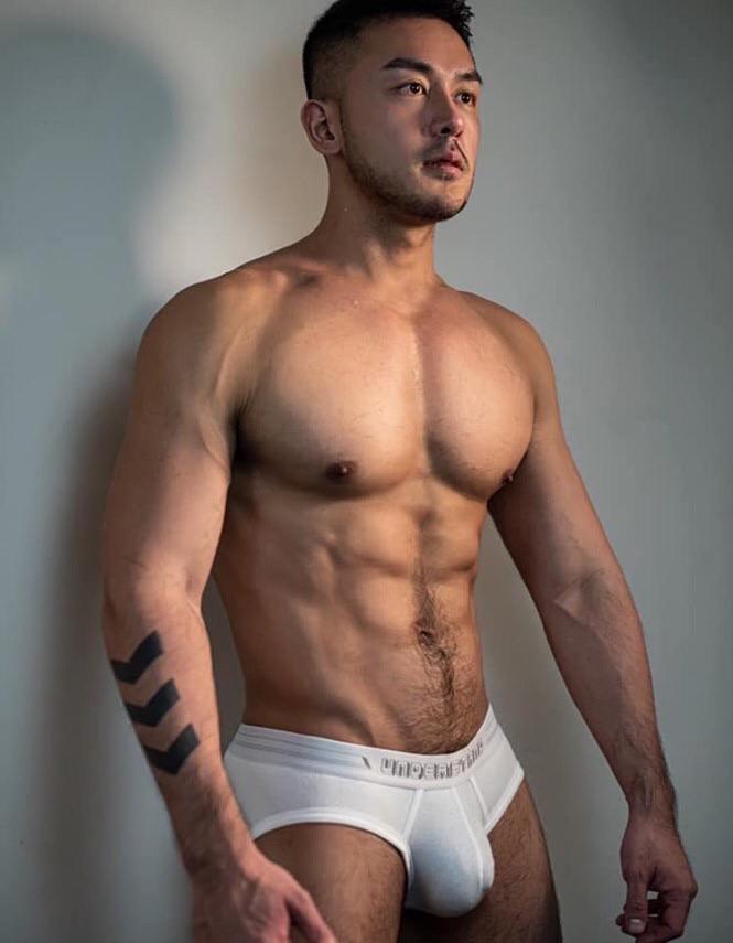 Hottie Sexy Asian Guys 71