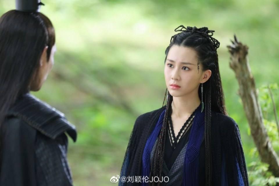 ละคร ชะตาแห่งรัก Love and destiny《宸汐缘》 2019 8