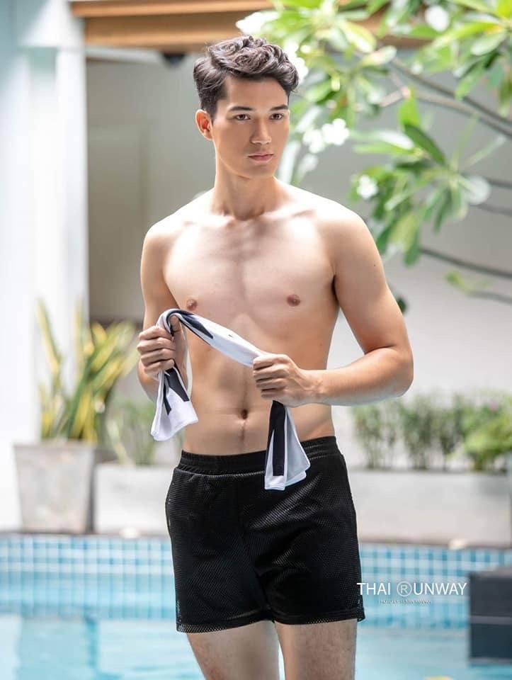 MISTER SUPRANATIONAL THAILAND 2019