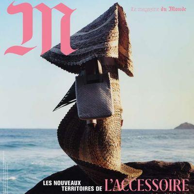 M Le Magazine Du Monde September 2019
