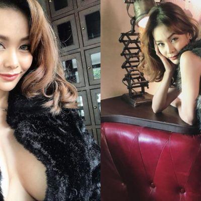 """""""อิงฟ้า"""" เตรียมระเบิดความเซ็กซี่บนนิตยสาร Playboy (set 22 รูป)"""