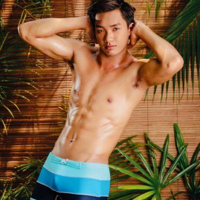 Hottie Sexy Asian Guys 95