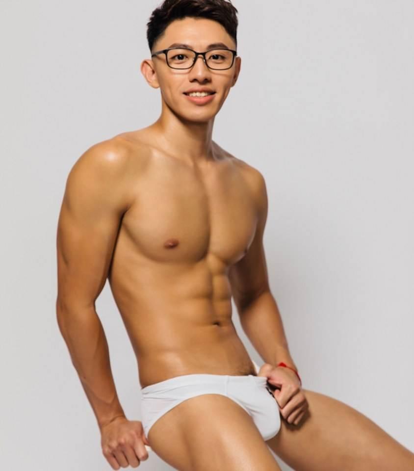 Hottie Sexy Asian Guys 99
