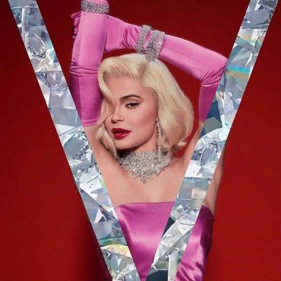 Kylie Jenner @ V Magazine