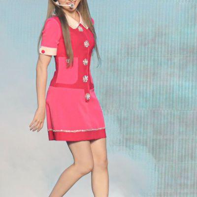 Lee chaeyeon Kim minju. Anyujin