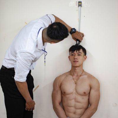 Asian look Vol.1