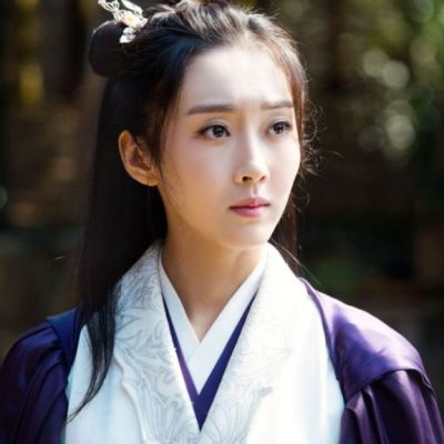 ละคร Wen Tian Lu 《问天录》 2017