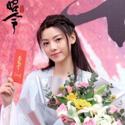 ละคร อวี้เจาหลิง Yu Zhao Ling 《玉昭令》 2019