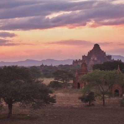 รูปภาพ : เที่ยวพม่า ดินแดนพระพุทธศาสนา ศรัทธาที่ไปเคยเปลี่ยน