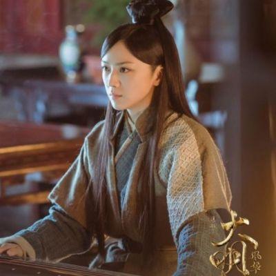ละคร ซุนรั่วเวย จักรพรรดินีราชวงศ์หมิง Ming Dynasty 《大明风华》 2018