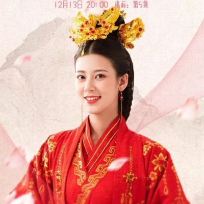 ละคร ความรักของฮัวหรง The romance of Hua Rong 《一夜新娘》 2019
