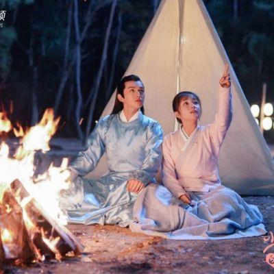 ละคร นายน้อยของข้า Shao Ye Yu Wo De Luo Man Shi 《少爷与我的罗曼史》 2020