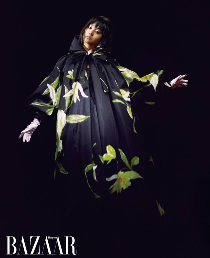 Koki Mitsuki Kimura @ Harper's Bazaar Taiwan January 2020
