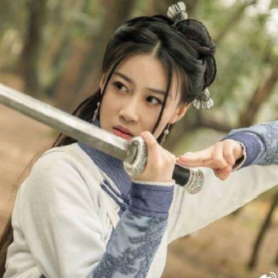 ภาพยนตร์ เจ็ดกระบี่เทียนซาน ตอย ชีฉิงฮัว The seven swords 《七剑下天山之七情花》 2020
