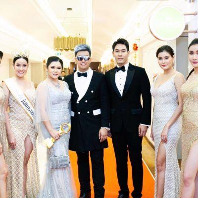 งานรับรางวัลระดับโลก Thailand Digital Awards 2020 ครั้งที่ 3 จัดโดย Celeborganizer