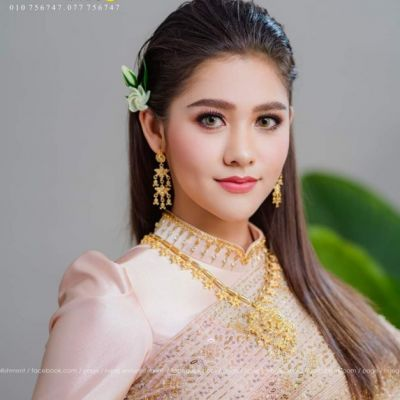 THAI NATIONAL DRESS, ชุดไทย