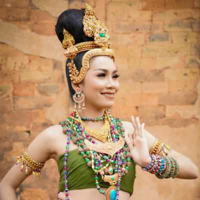 Thailand 🇹🇭 |  ทวารวดี  Dvaravati