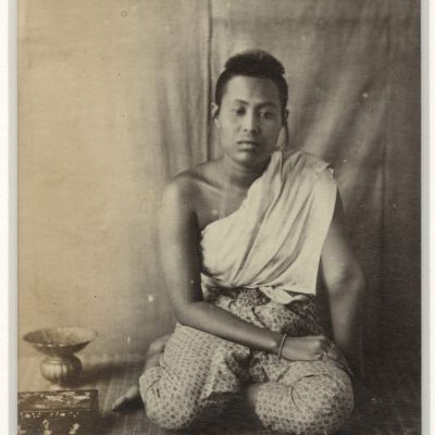 Siam Photography, 1900s