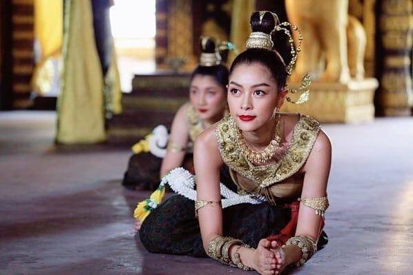 Apsara, Thailand.